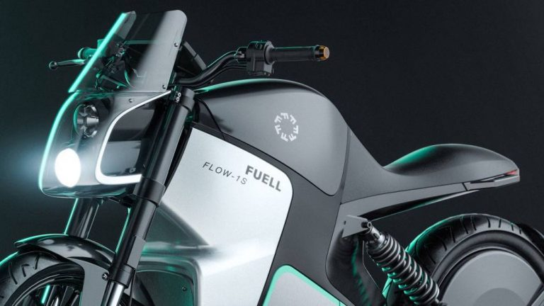 Buell FLow Fuel4
