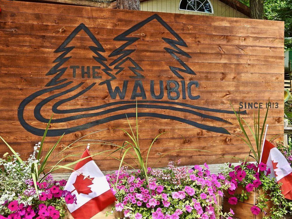 Résultats de recherche d'images pour «The Waubic»