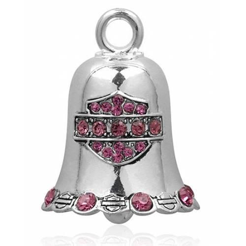 Gremlin bell pink
