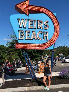 Weirs Beach 1