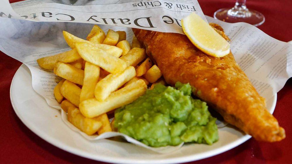 Résultats de recherche d'images pour «Don's Fish & Chips»