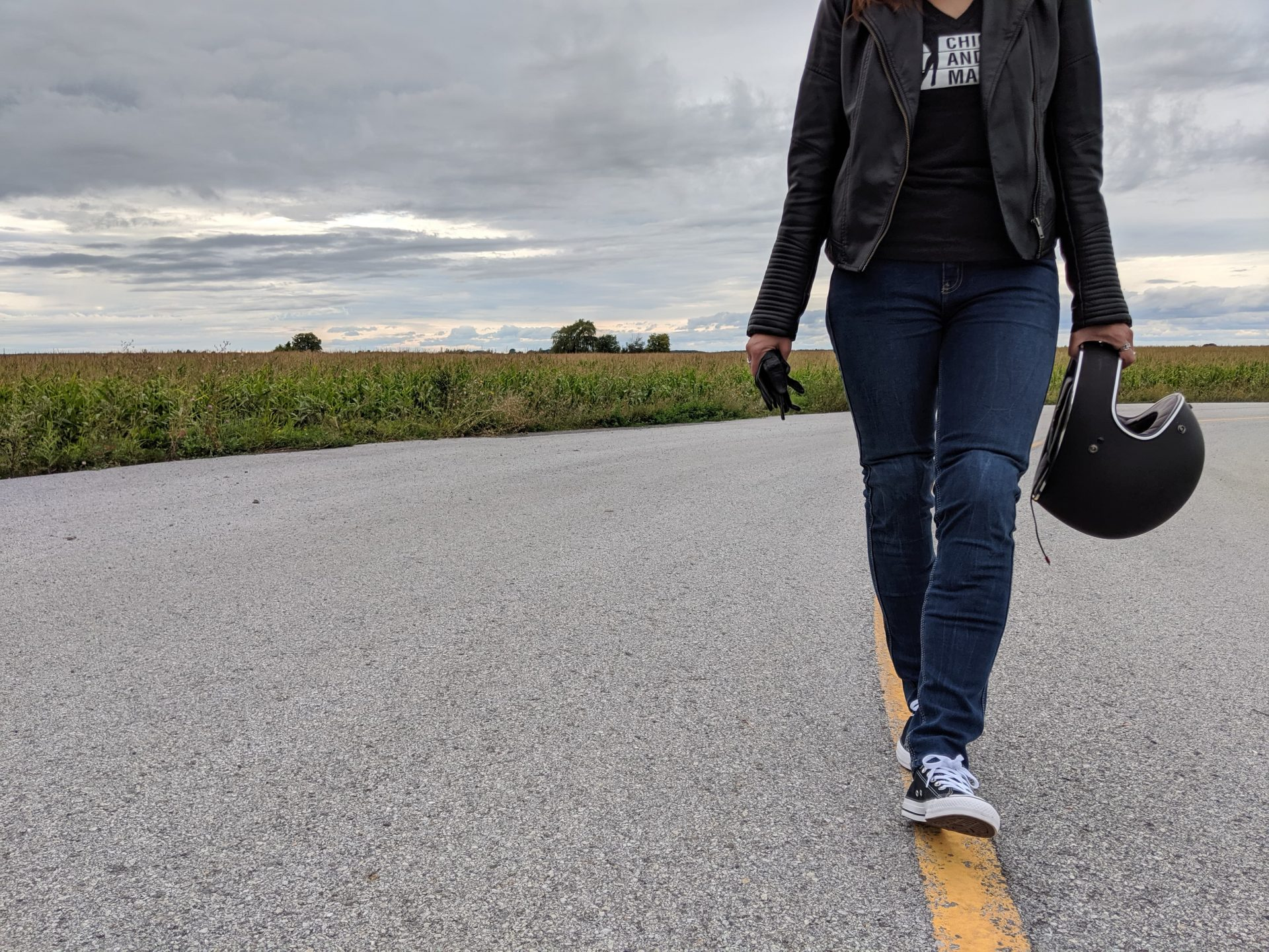 Essai des Jeans de moto pour femmes Bull-It Tactical Slim