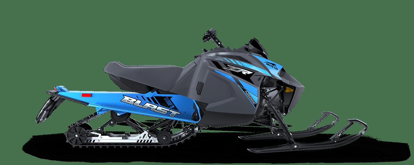 BLAST ZR4000