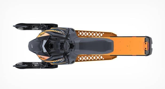 Blast chassis