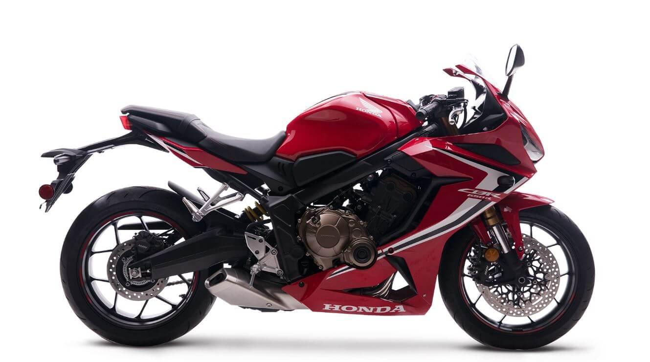 moto petite taille