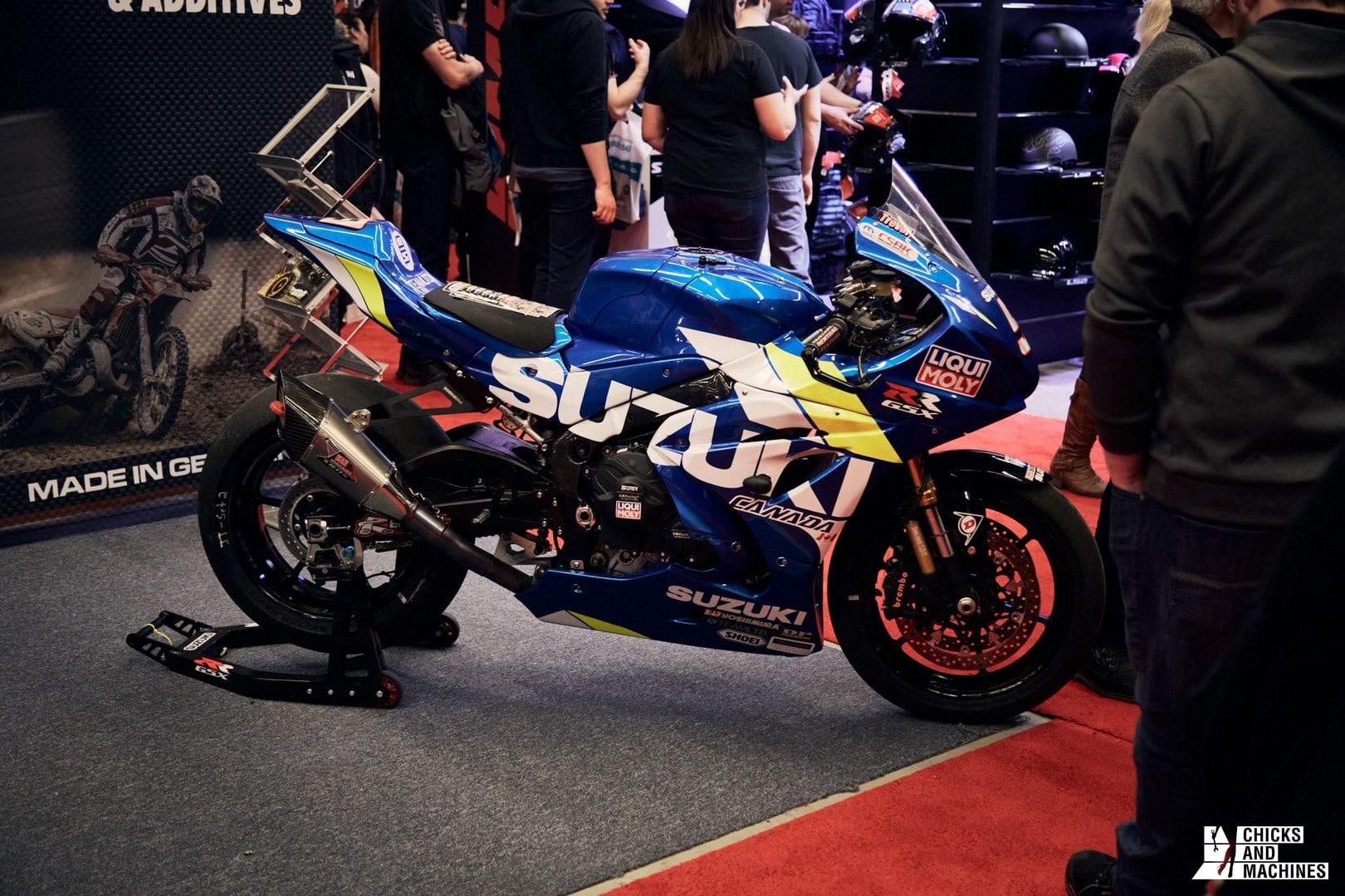 Salon de la moto 2020 4 Copier