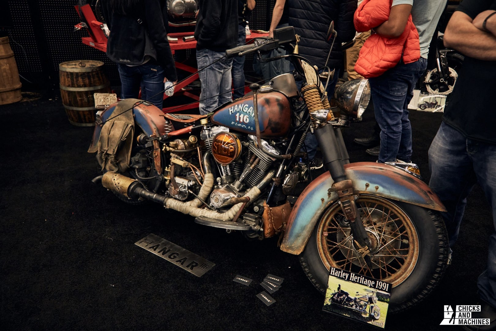 Salon de la moto 2020 7 Copier