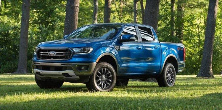 classiques Ford