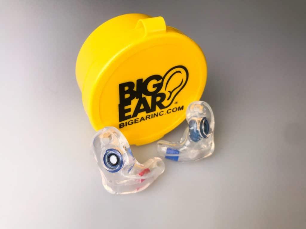 Big Ear Bouchons d'oreilles