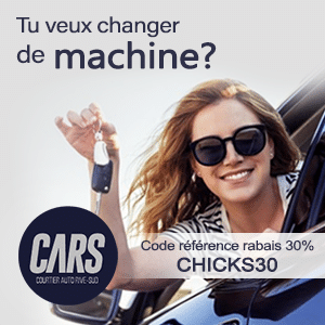 CARS CHICKS 2020 PUB 1