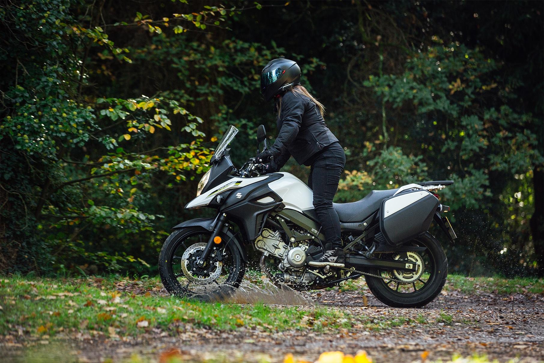 Essai pantalon moto Bull-it Fury 2