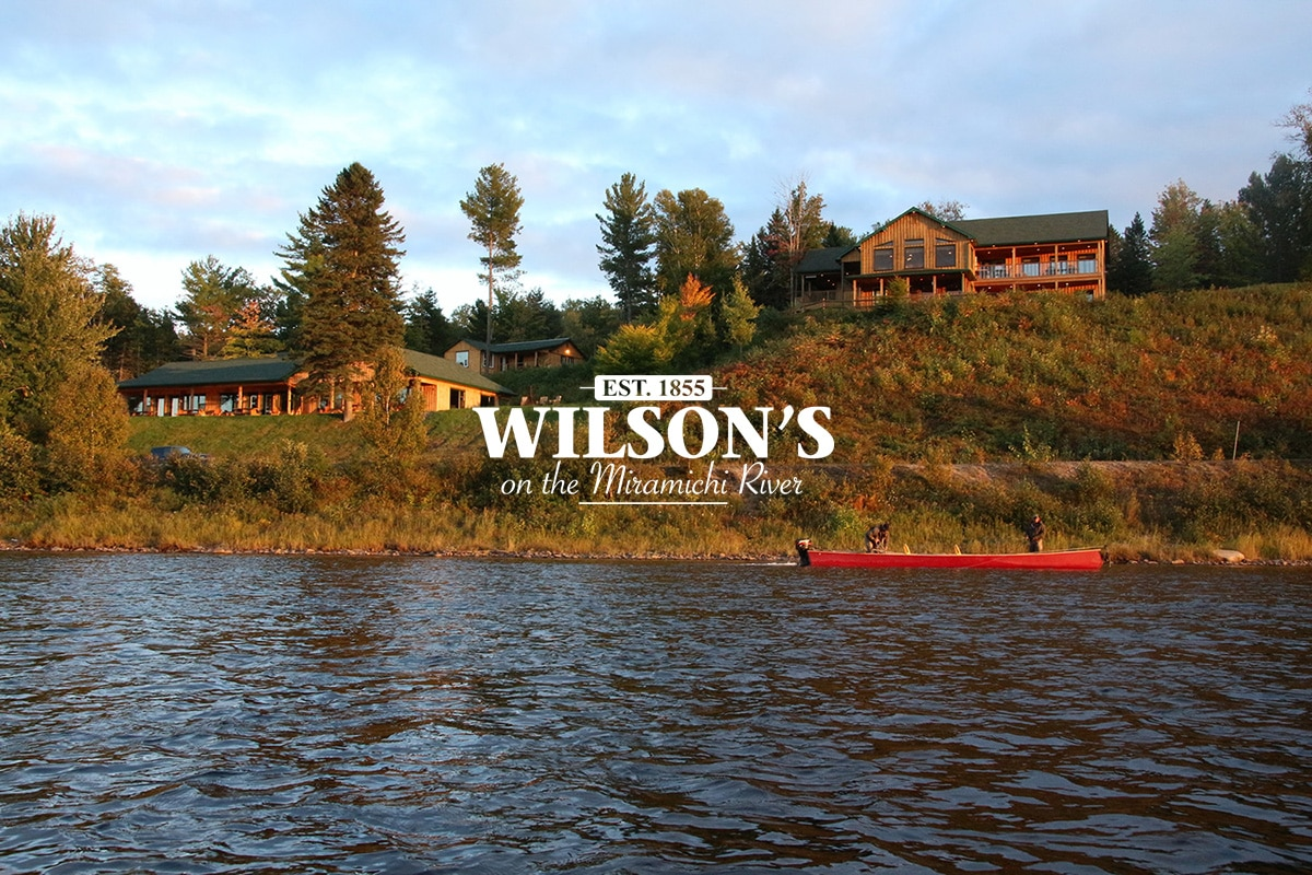 Wilson's Sporting Lodge