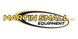 Partenaire Martin Small Equipment