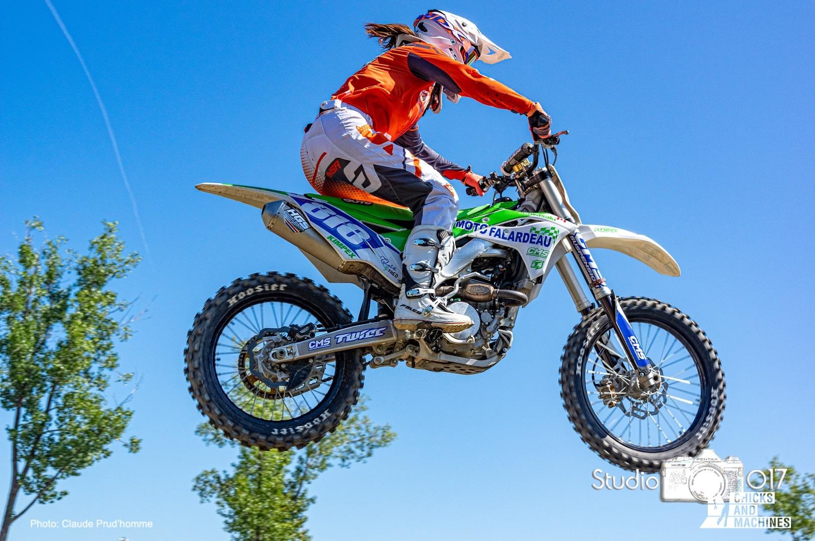 Photo mx jump