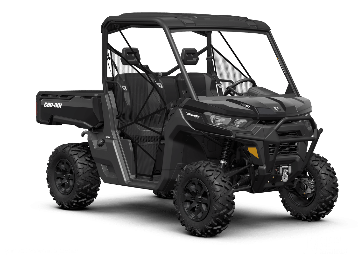 Can-Am Defender PRO 2021