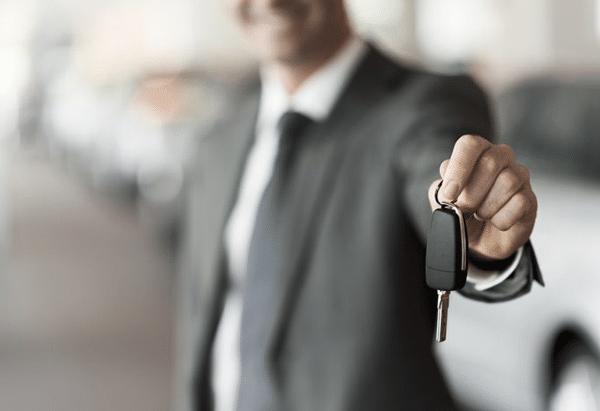 Qu'est-ce qu'un courtier automobile?