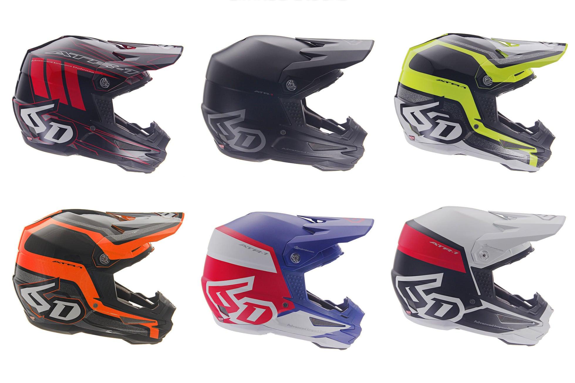 Guide cadeaux de noël 2020 édition motocross & VTT