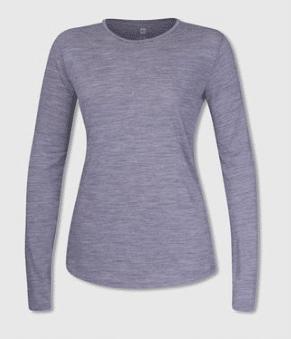 Maillot All Day Essentials en laine mérinos de MEC - Femmes