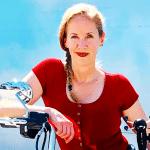 Robin The Lady Biker