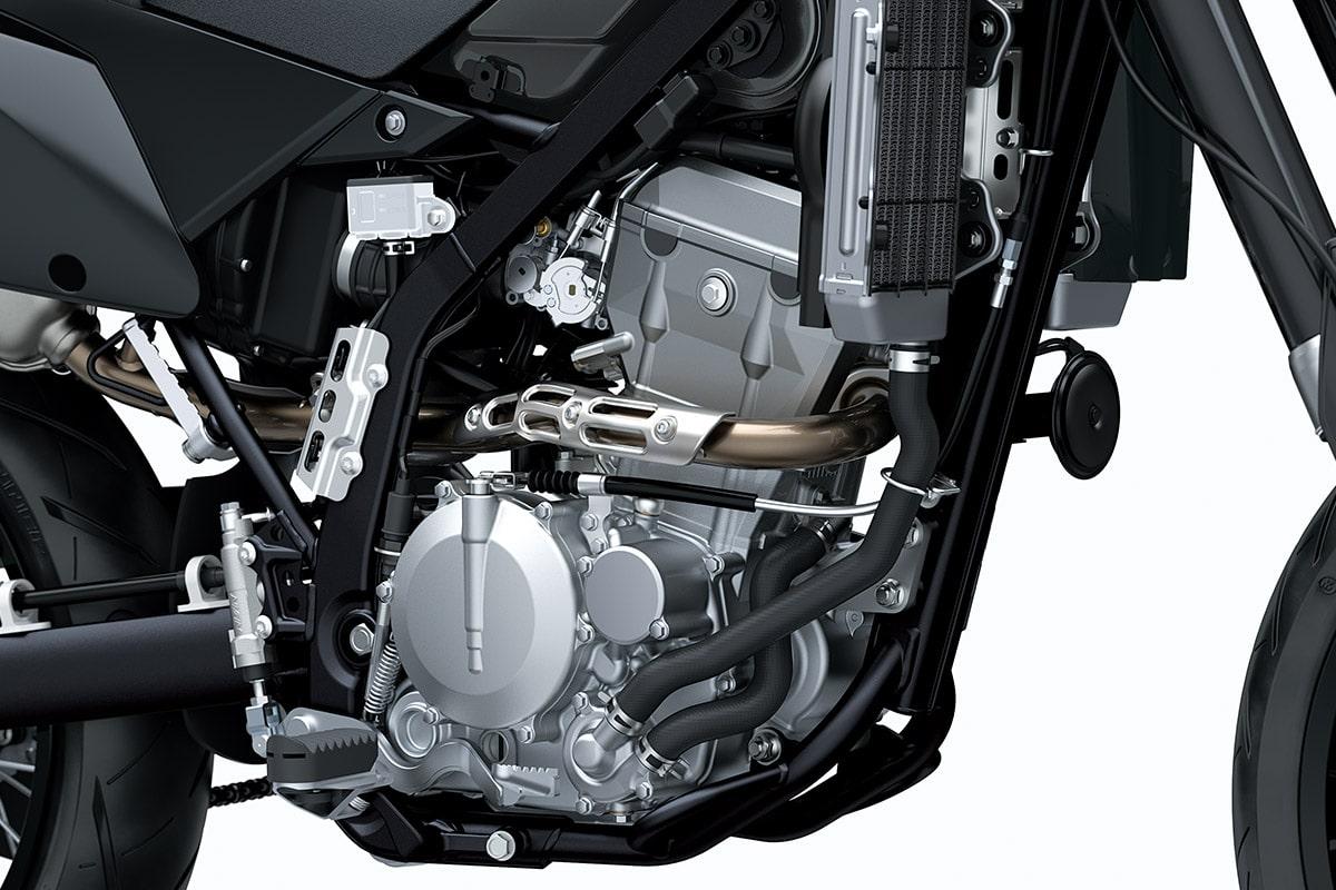 Kawasaki KLX300 2022
