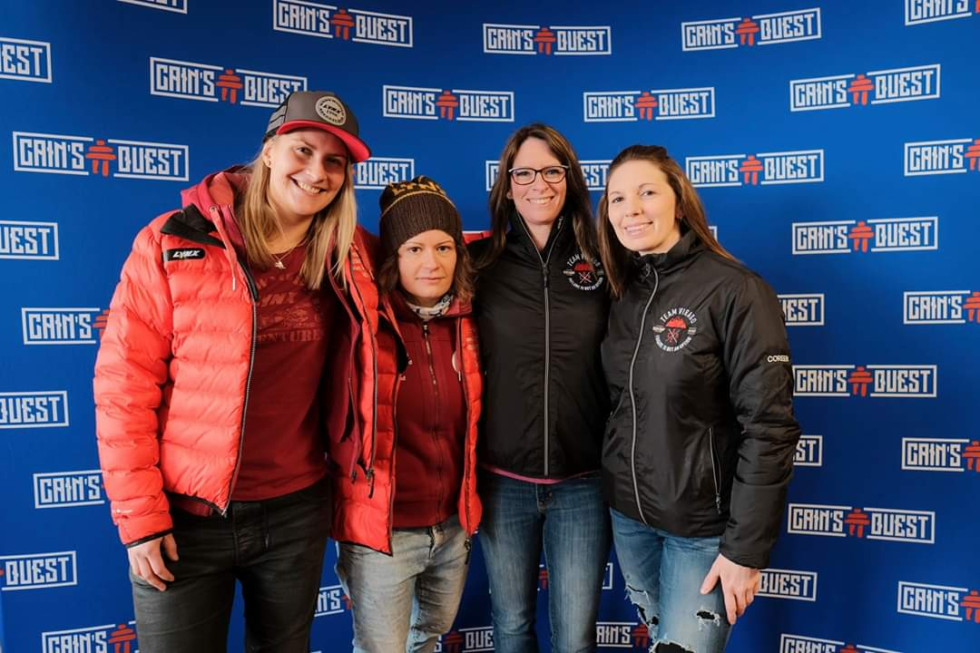 Photo 7 Female Teams