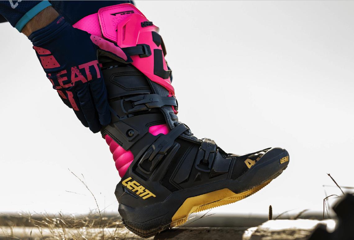 Leatt 4.5 Moto Boot