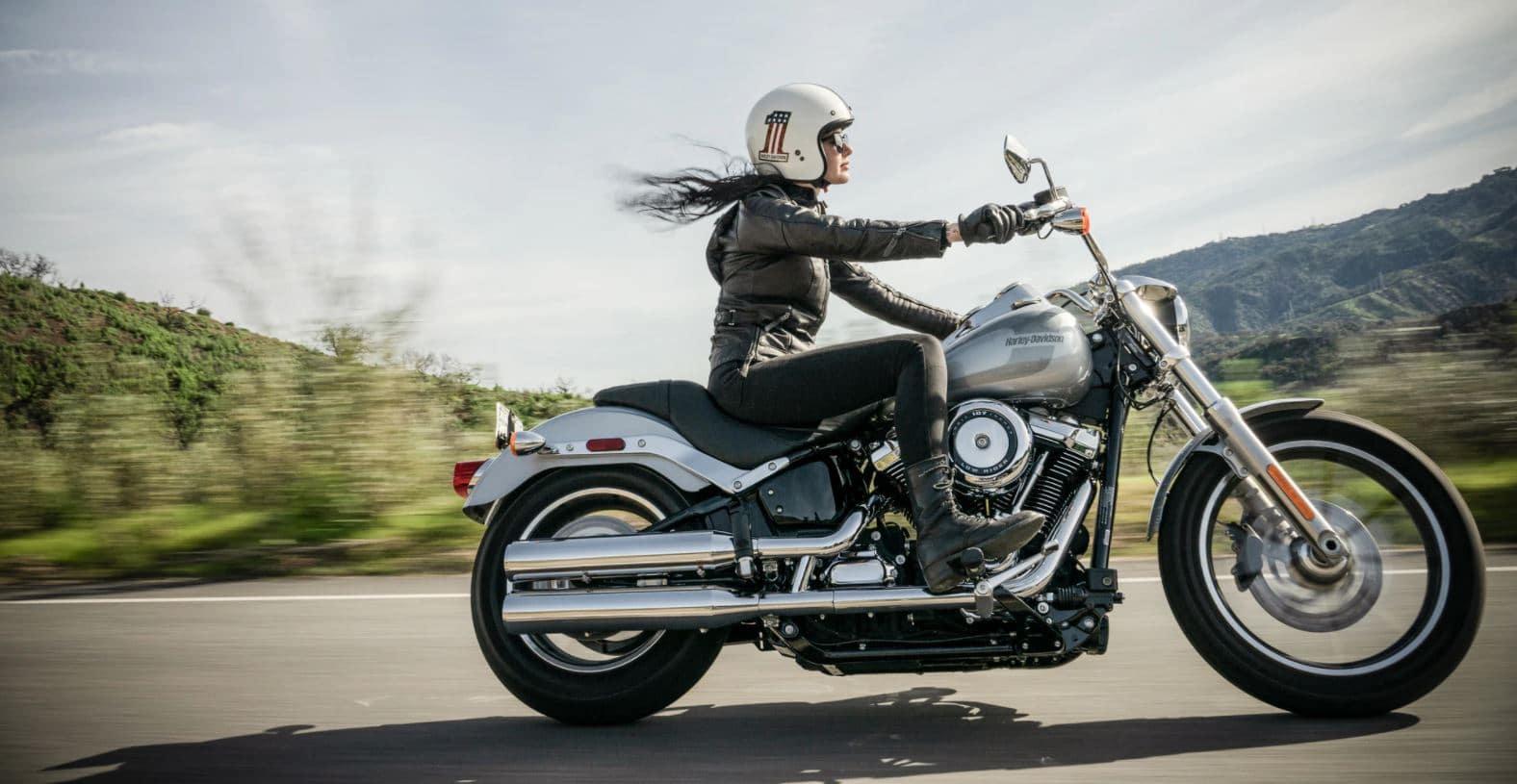 Conseils pour les nouveaux.elles motocyclistes