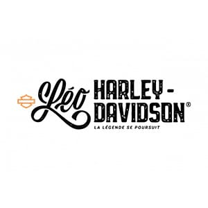 Leo Harley-Davidson