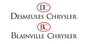 Chrysler Blainville et Desmeules