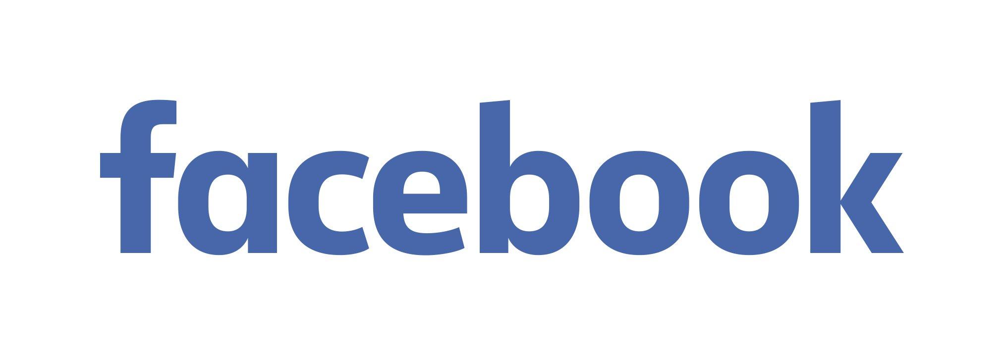 Facebook Logo Meaning