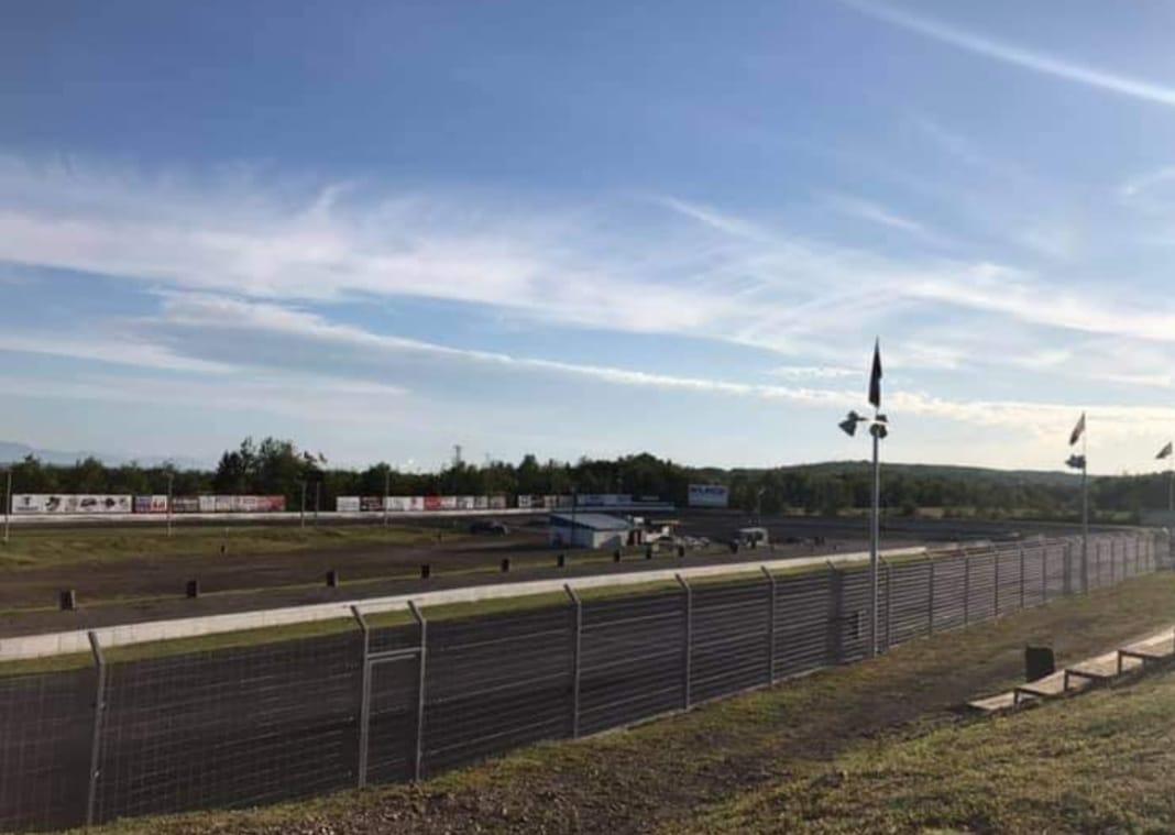 L'Autodrome de Montmagny. Source: Facebook