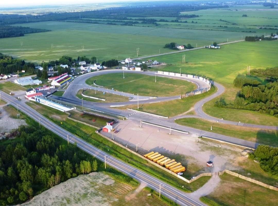 L'Autodrome St-Félicien. Source: Facebook
