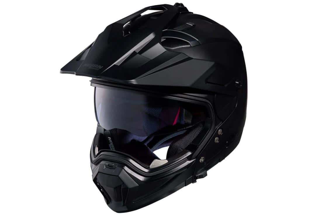 The new Crossover Helmet. Source: https://can-am-shop.brp.com/on-road/ca/en/448707-can-am-n70-2-x-crossover-helmet-dot.html.html