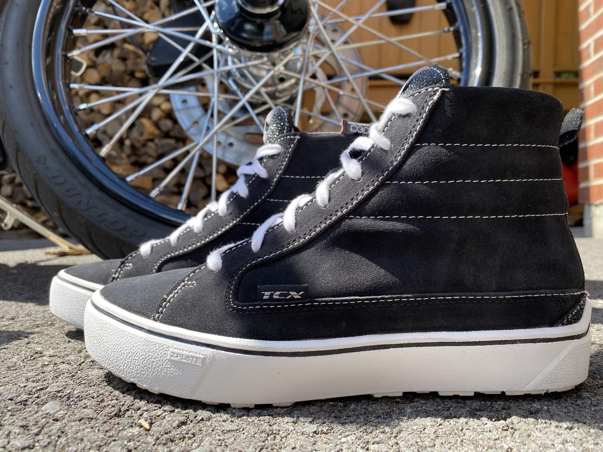 Les bottes pour femmes TCX Street 3 Lady WP – De la technologie jusqu'au bout des orteils !