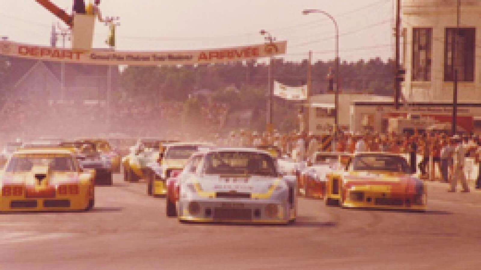 Le GP3R présente des courses automobiles uniques depuis 1967. Source: https://gp3r.com/